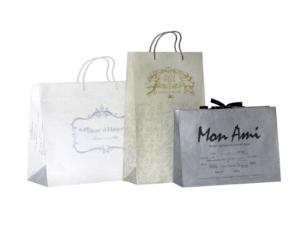 изготовление пакетов для одежды