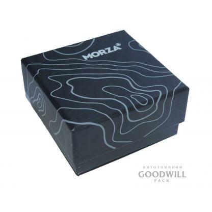 Коробка для прикрас з логотипом