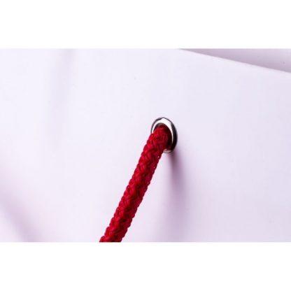Ручка шнурок на пакете фото