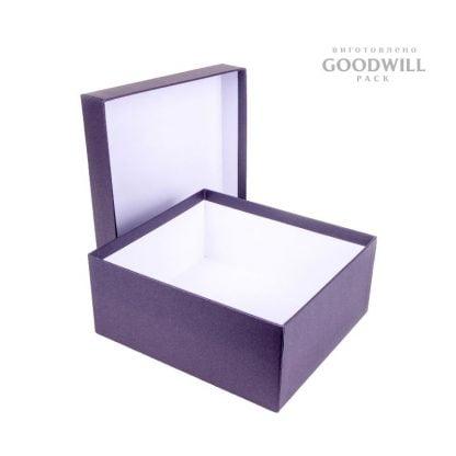 Фото коробки внутри