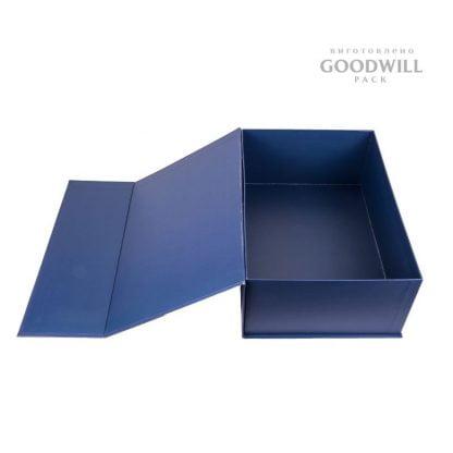 Коробка із картону подарункова