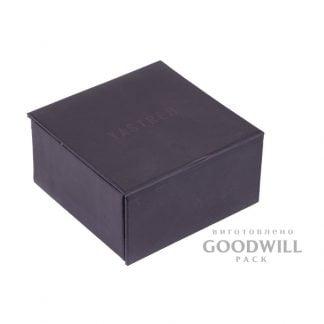 Коробка з шовкотрафаретним способомдруку фото