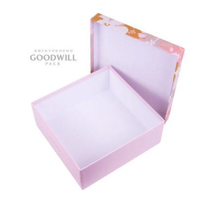 Переплётный картон коробка фото