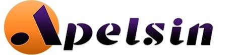 "Логотип рекламного агенства ""Апельсин"""