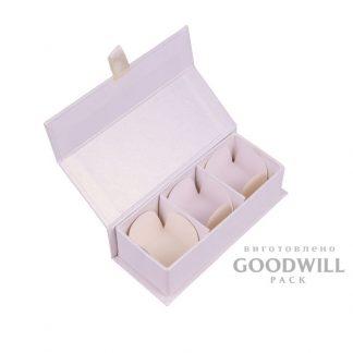 Коробка с ложементом на заказ фото